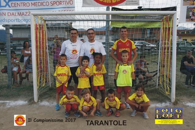 Tarantole