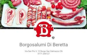 Borgosalumi
