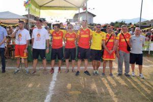 Foto 6 Il team dell'associaizone Gio.Ca.Te.