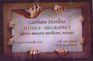 Giordano Marilisa Pittrice