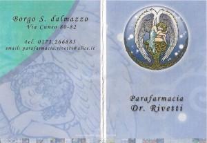 Parafarmacia Dr. Rivetti