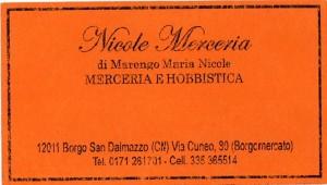 merceria nicole