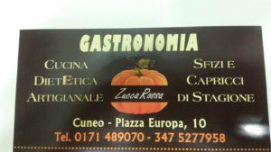 Gastronomia zucca rossa