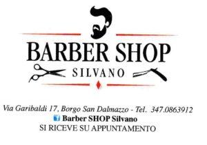 Barber shop_Silvano_