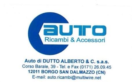 Auto Ricambi e Accessori